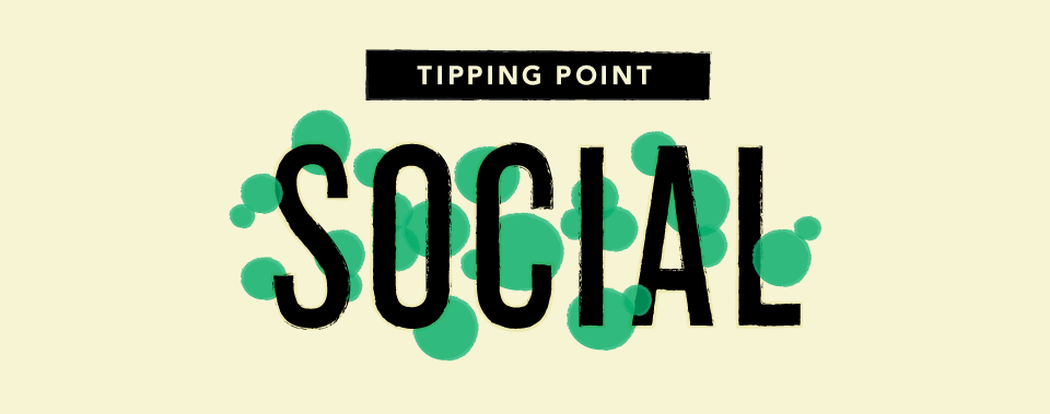 Tipping Point Social 2015
